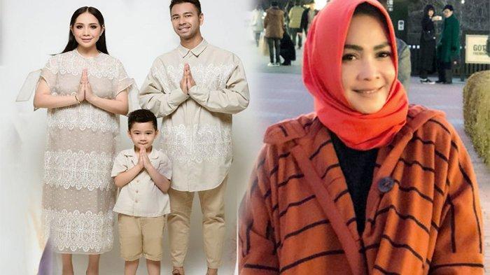 RAFATHAR Dapat Warisan Dari Mama Rieta Ibu Nagita Slavina, Raffi Ahmad Iri Tak Kebagian
