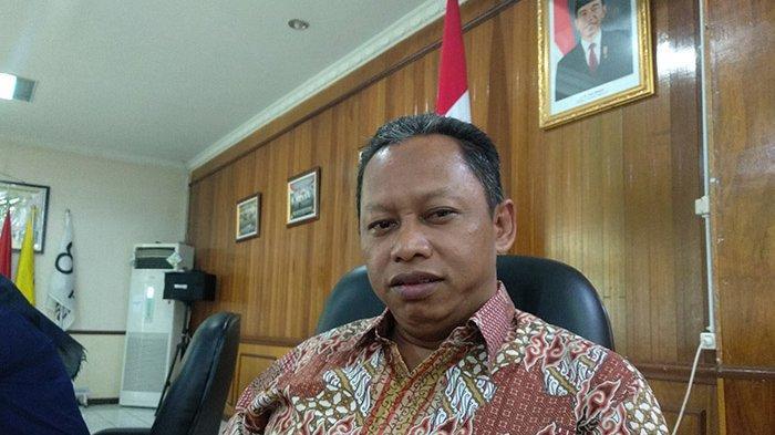 Mujiyo Pastikan KPU Kalbar Siap Hadapi Sidang DKPP