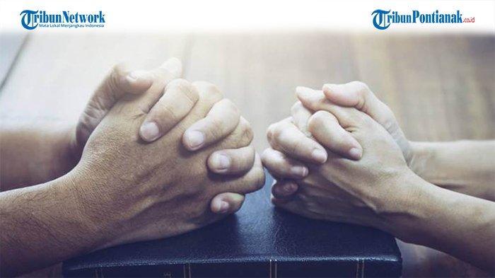 Doa Katolik Dasar yang Wajib Dihapal, Bapa Kami, Salam Maria, Malaikat Tuhan dan Ratu Surga