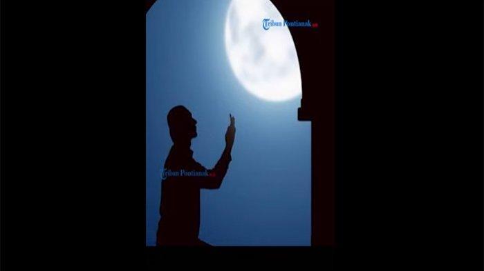 Doa Puasa Ramadhan Hari ke 19, Doa Puasa Ramadhan ke 20 Lengkap dengan Latin Arab dan Artinya