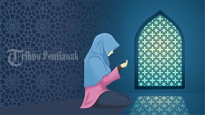 DOA RAMADHAN Hari ke 25, Doa Puasa Ramadhan ke 26 27 28 29 dan 30