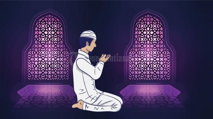 DOA Setelah Sholat Tahajud Agar Cepat Dikabulkan oleh Allah SWT Latin dan Arab, Syarat Doa Diijabah