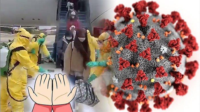 DOA Terhindar dari Penyakit Berbahaya, Termasuk Virus Corona   Pernah Diamalkan Rasulullah SAW