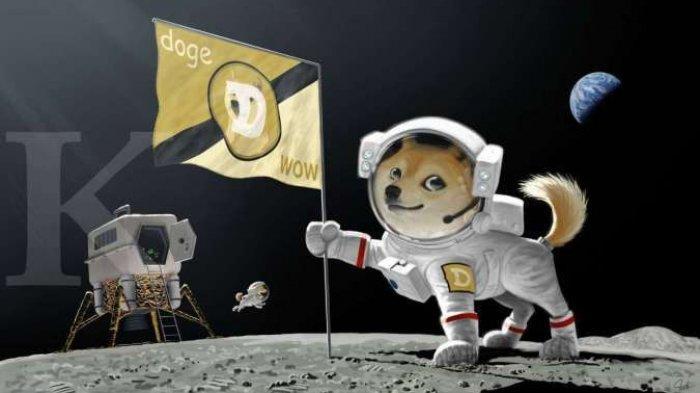Elon Musk Twitter Dogecoin Sempat Viral ! Apa itu Dogecoin DOGE ? Dogecoin Adalah Mata Uang Kripto ?