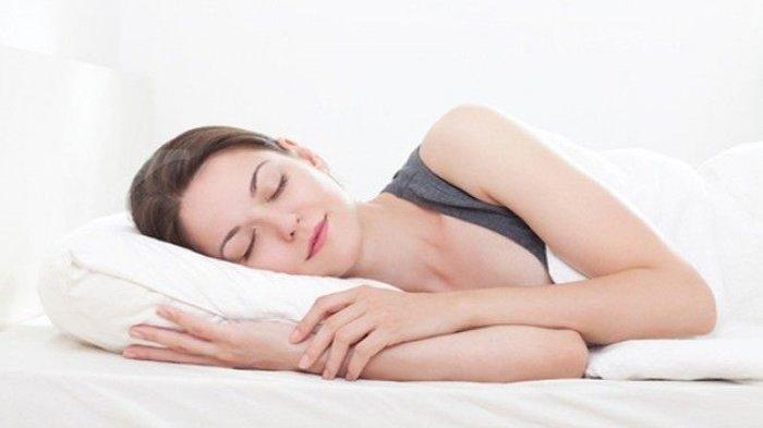 DOKTER Beberkan Bahaya Tidur Tanpa Bantal, Penyakit Ini Menghantui Anda!
