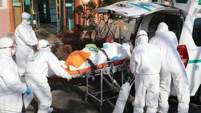 BREAKING NEWS - Pasien Covid-19 Asal Mempawah Kalbar Meninggal Dunia, Sempat Dirawat Satu Minggu