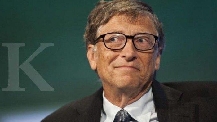 DONALD Trump 'Dibungkam' di Medsos, Bill Gates Justru Dukung Mantan Presiden AS ke 45 Aktif Lagi