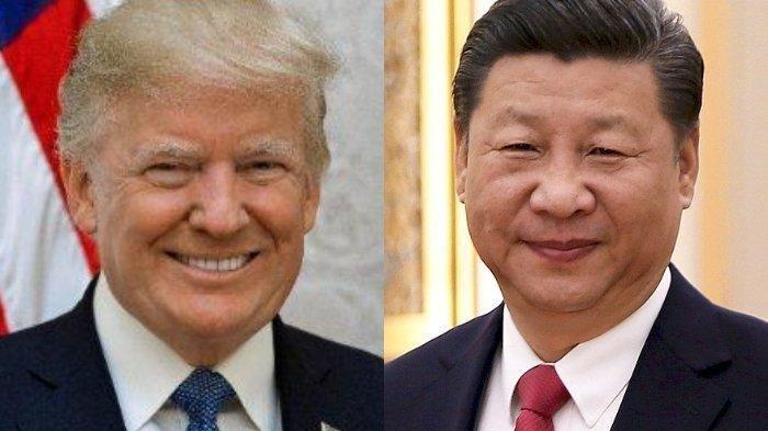 CHINA Ancam Amerika Serikat Soal Hong Kong, Ancam Balas Setiap Tindakan yang Mengancam Tiongkok