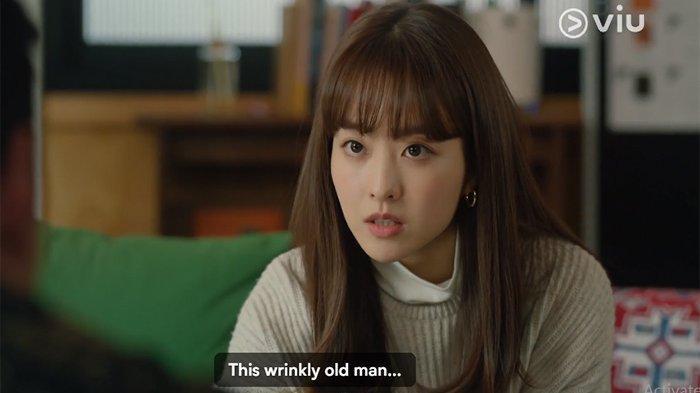 Review Drama Korea Doom At Your Service Episode 14, Ji Na Mulai Bimbang Terhadap Pilihannya