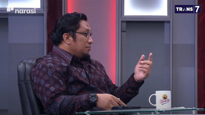 Feri Amsari: Wajah Jokowi Sesungguhnya Adalah Saat Ini, Watak Aslinya Represif!