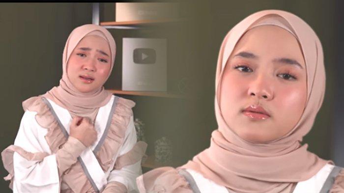 MASIH HANGAT Kabar Perselingkuhan Nissa Sabyan dan Ayus Sabyan Beredar Video 34 Detik Ayus Sabyan