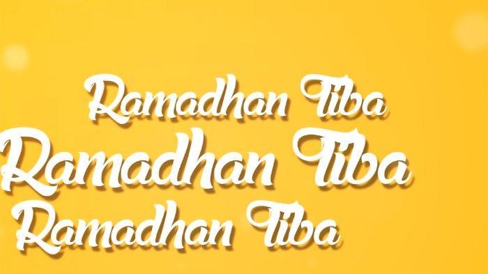 Download Lagu Ramadhan Tiba Versi Opick, Lengkap Lirik dan Video Klip