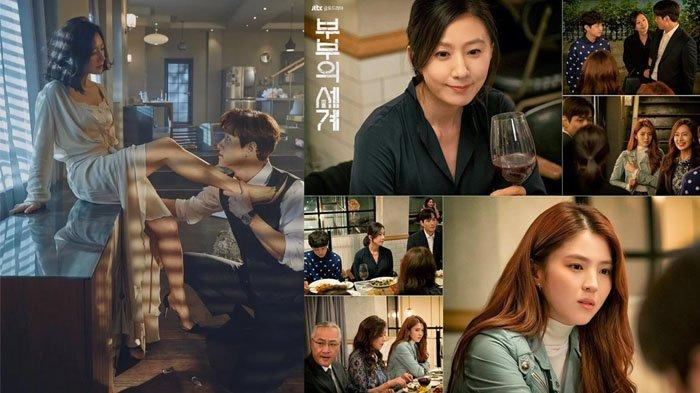 Download Drakor The World of The Married, Kisah Akhir Drama Korea Cinta Segitiga Episode 16 Link VIU