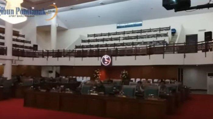 Terkini Hasil Pileg DPRD Provinsi Kalbar, PDIP 21,48%, Golkar, Demokrat, Gerindra Berebut Nomor 2