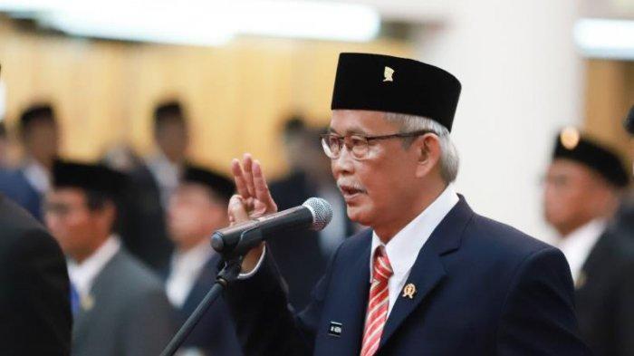 Ketua DPRD Ungkap Proses PAW Lima Anggota Dewan Kalbar, Inilah Orangnya