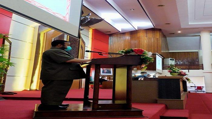 Fraksi PAN Dukung 6 Raperda Usulan Pemprov Kalbar, Ini Penjelasan Tony Kurniadi