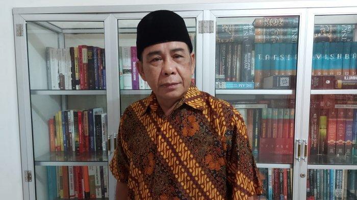 Pengamat Pendidikan Untan Tegaskan Jika Ditemukan Pelanggaran Pelaksanaan PPDB Harus Ditindak Tegas