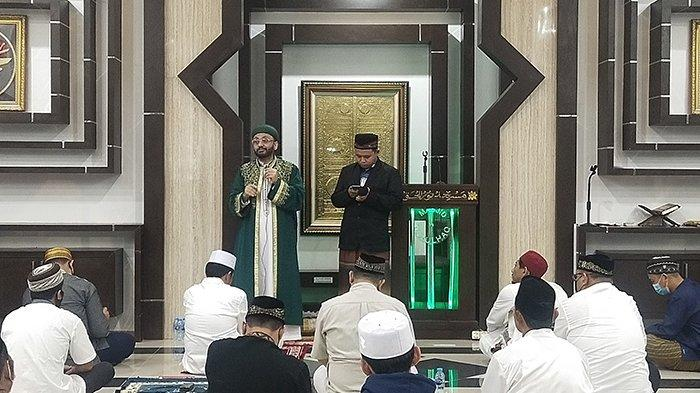 Peringati Nuzulul Quran, Imam Besar Masjidil Aqsha Palestina Ajak Umat Islam Pedomani Al Quran