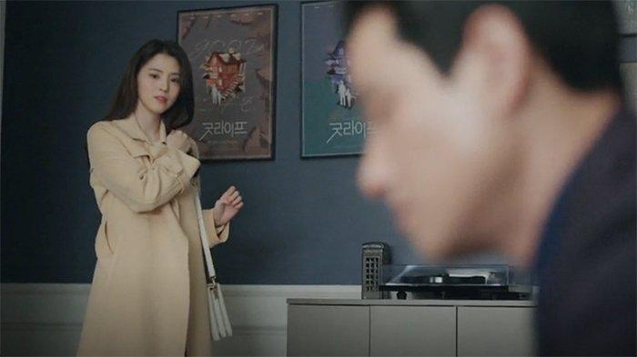Ending Kisah Akhir The World of The Married, A World of Married Couple Dibocorkan Kim Hee Ae