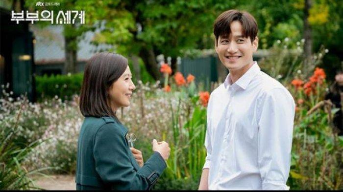 The World of The Married Sub Indonesia Eps 15 dan 16 Tayang Jumat 15 dan Sabtu 16 di VIU dan JTBC