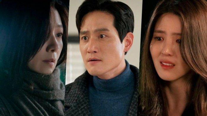 Jam Tayang The World of The Married Eps 16 Terakhir Sabtu 16 Mei 2020 WWW.VIU.COM dan JTBC