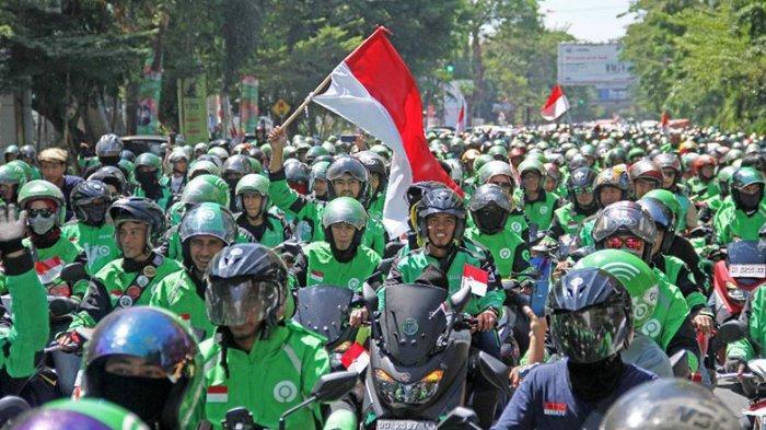 Nadiem Makarim Mundur dari GoJek dan Masuk Kabinet Jokowi, Ini Komentar GoJek dan Nama Pemimpin Baru
