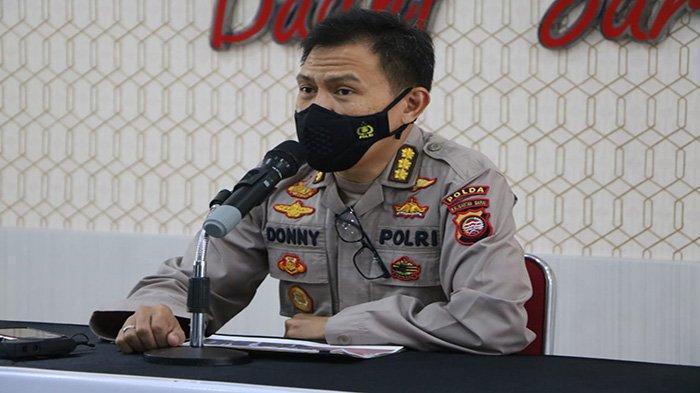 Polda Kalbar Terjunkan Ribuan Personel dan Kendaraan Taktis untuk Pengamanan Jelang Perayaan Paskah