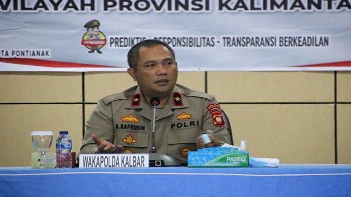 Wakapolda Beberkan Ungkap Strategi Pengamanan Paskah dan Ramadhan di Masa Pandemi COVID 19