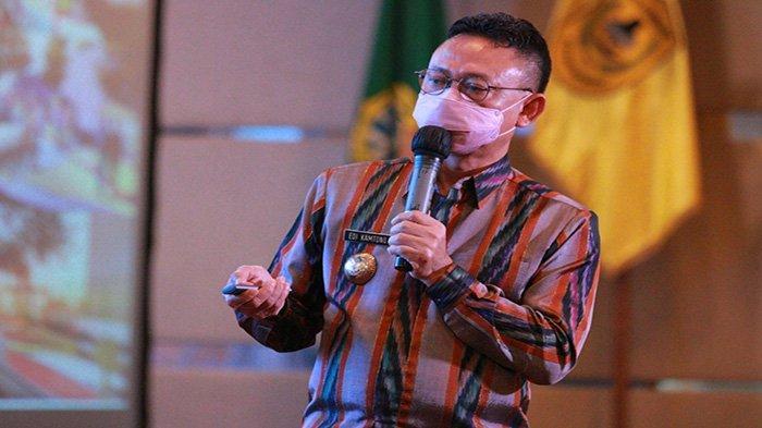 Edi Rusdi Kamtono Pastikan Kota Pontianak Siap Terapkan E-tilang