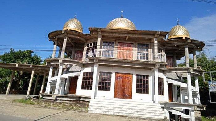 Masjid Jami Babussalam Bengkayang Siap Gelar Sejumlah Kegiatan Ibadah Selama Ramadan Tahun 2021