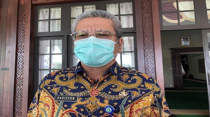 BOR Kalbar diangka 63,44 Persen, Gubernur Kalbar Keluarkan Surat Intruksi untuk Daerah