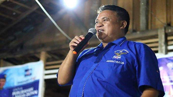 Kader Demokrat Kalbar Ikuti KLB Deli Serdang, Nico : Kita Harus Siap Dipecat dan Juga Bisa Memecat