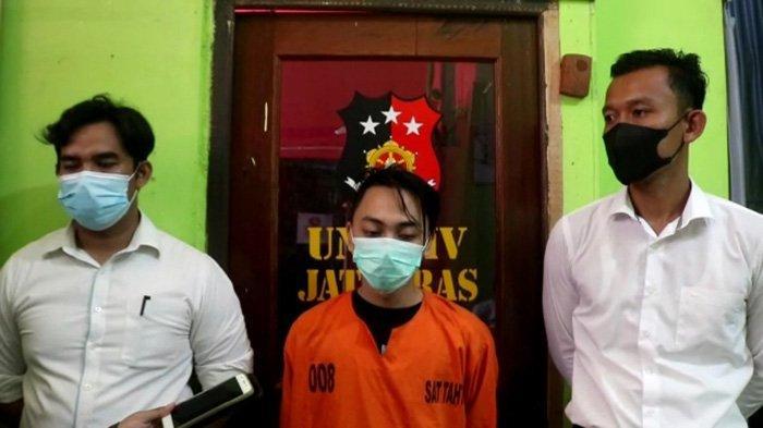 Seorang Mahasiswa di Kalbar Buang Bayi Hasil Hubungan Terlarang