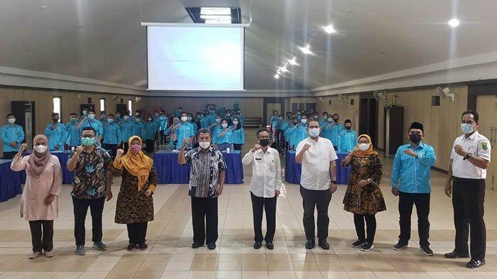 Ketua DPD KNPI Kabupaten Bengkayang Sebut, Riset PLTN Diperkirakan 4 hingga 5 Tahun Kedepan