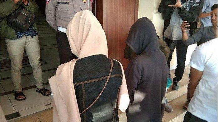 TARIF Kencan Kasus Prostitusi Online di Tasik Terungkap! Muncikari Jadikan Rumahnya Bilik Asmara