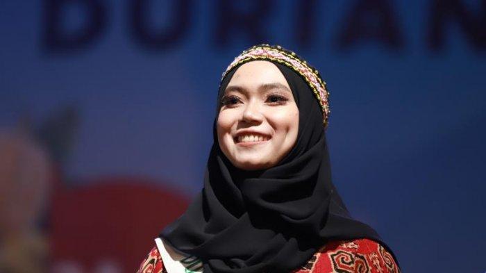 PROFIL Lengkap Irma Deva Oktavianti, Duta Pertanian Kalimantan Barat 2019