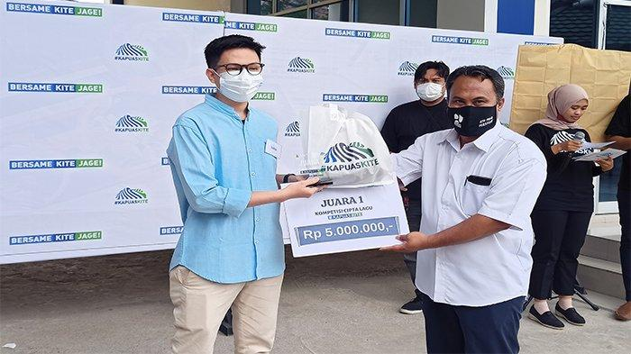 Bahayanya Sampah Plastik, BWS Kalimantan I Tayangkan Film Pulau Plastik