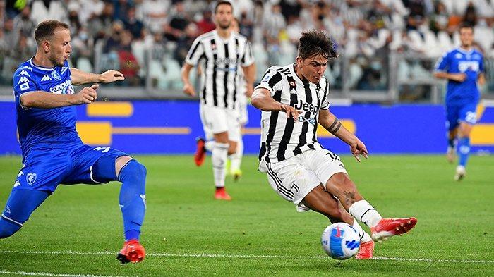 PREDIKSI Susunan Pemain Napoli Vs Juventus Seri A Italia Lengkap Rekor Pertemuan Head To Head