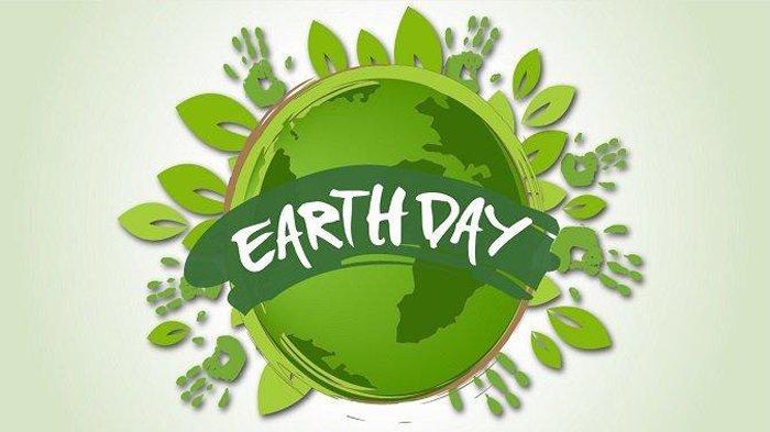 Apa Hari Bumi atau Earth Day? Kumpulan Ucapan Hari Bumi 22 April 2021, Share Via WhatsApp dan Sosmed