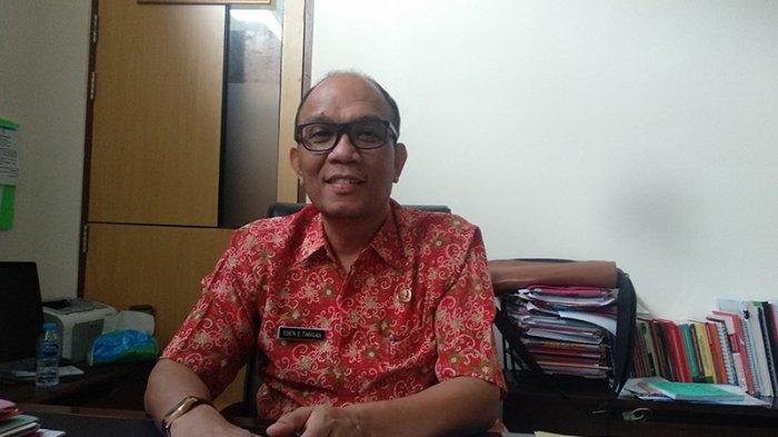 Kadis PMD Kalbar Tegaskan Berhentikan Pendamping Desa Berpolitik