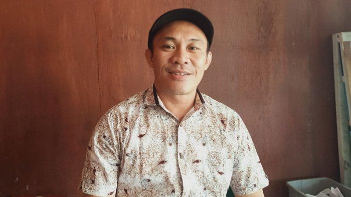 Eddy: Hingga Jumat DPRD Bengkayang Belum Terima Surat Pengunduran Diri Bupati Gidot