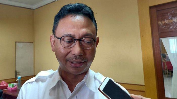 Wali Kota Pontianak Sampai Potong 50 Persen Perjalanan Dinas untuk Tangani Covid-19