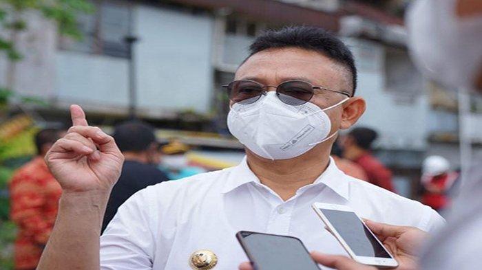Wali Kota Pontianak Sebut Pelayanan Dilingkup Pemkot 50 Persen WFH