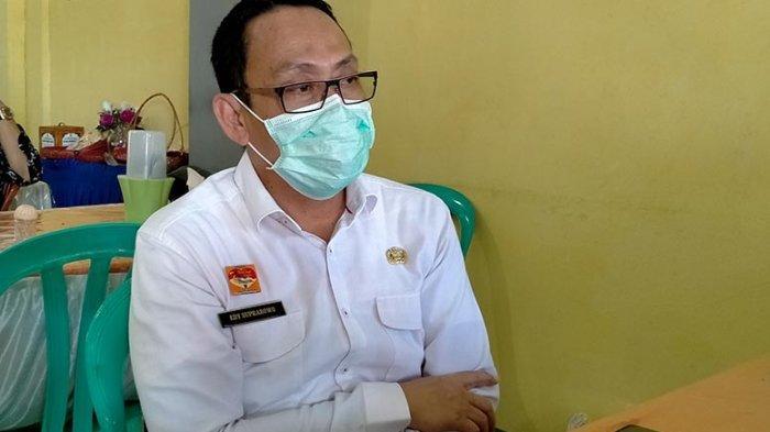 RSUD M Th Djaman Sanggau Sudah Miliki Poli Jantung, Suprabowo: Beroperasi Mulai 3 Agustus 2020