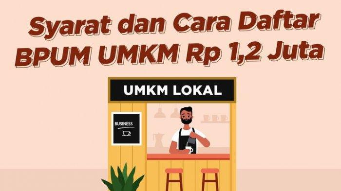 Berapa Kali Bantuan UMKM Diterima? wwwdepkop go id Daftar Bantuan UMKM 2021