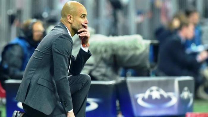 Pemain City Diremehkan, Pep Guardiola Pasang Badan