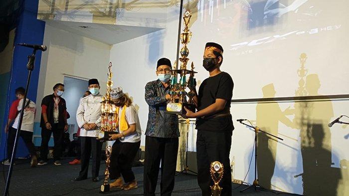 Festival Sahur-sahur ke-18 di Mempawah Sukses Digelar, Hadi Sudirmansyah: Tetap Kedepankan Prokes