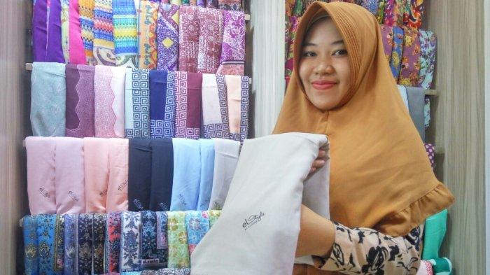 El Style Koleksi Terbaru Di Elzatta Store Ayani Megamal Pontianak Tribun Pontianak