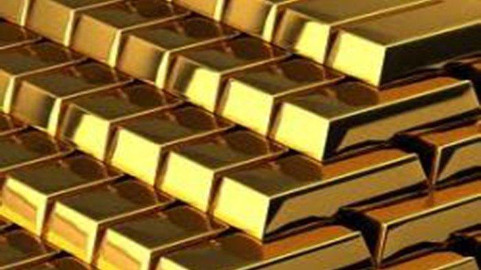 Curi Barang Bukti 1,9 Kg Emas, Pegawai KPK Dipecat dengan Tidak Hormat