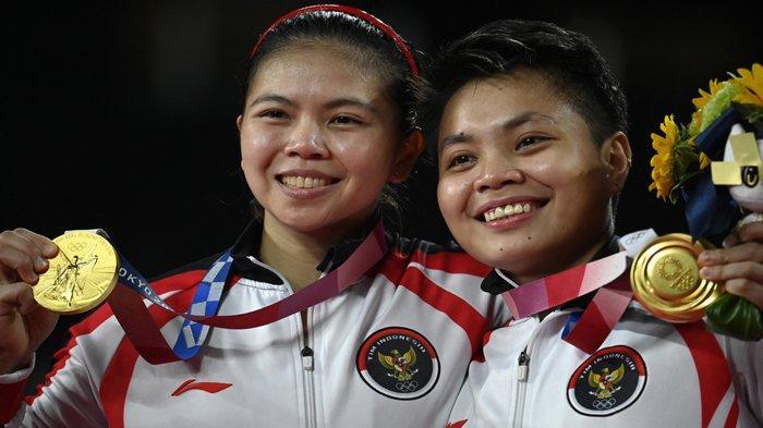 Klasemen Medali Terbaru Olimpiade Tokyo - Emas Pertama, Peringkat Indonesia Langsung Meroket